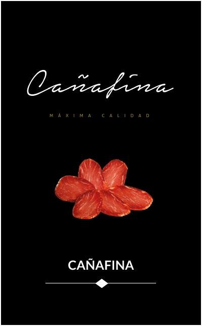 Cañafina